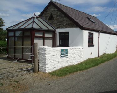 Photo for Bwthyn-y-Gorwel ,-Romantic cottage for two in pembrokeshire