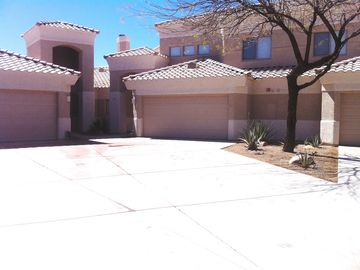 Thunder Ridge Condominiums, Fountain Hills, AZ, USA