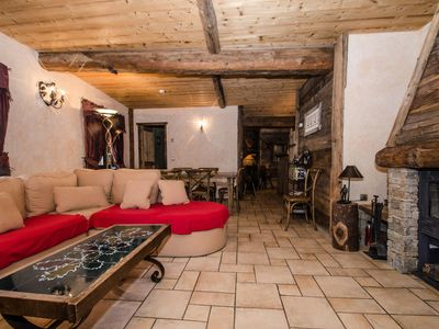Photo for Résidence La Ferme A Roger - 4 room flat for 8 people