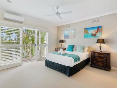Photo for 2 Bedroom Waterfront Townhouse