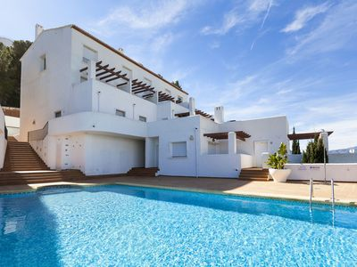 Photo for 3BR Apartment Vacation Rental in Pego, Valencia