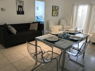 Photo for Beautiful Apartment in Miami—Coral Gables