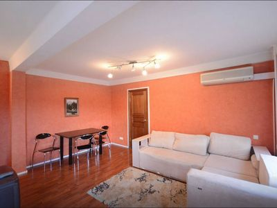 Photo for Apartment on 20 Peremohy Avenue