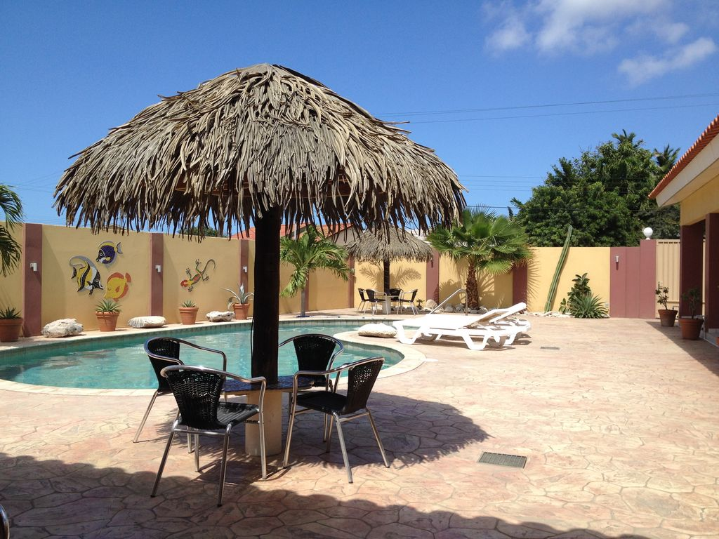 Appartementer See bon bini you are looking for a littl homeaway