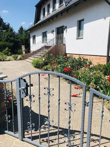 Photo for 1BR Apartment Vacation Rental in Casekow