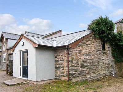 Photo for HENDRE ALED COTTAGE 1, pet friendly in Llansannan, Ref 6481