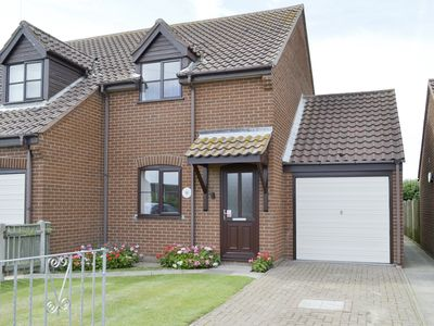 Photo for 2 bedroom accommodation in Sea Palling