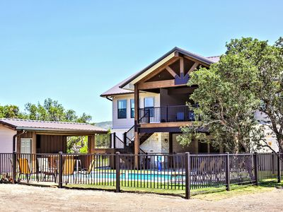 Photo for The Reindeer Run Vacation Home Rental