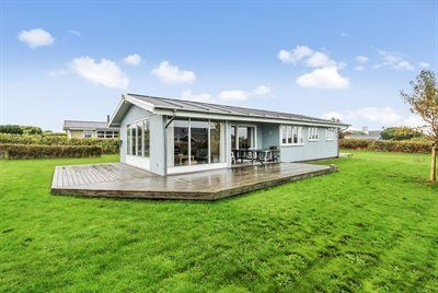 Photo for 3 bedroom accommodation in Helnæs