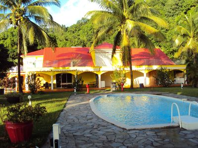 Photo for 2BR Apartment Vacation Rental in Pointe Noire