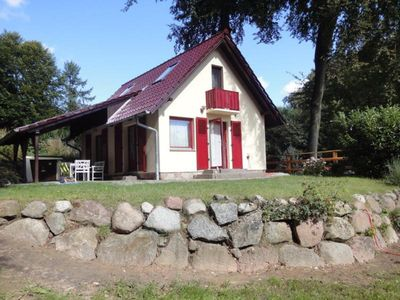 Photo for Holiday house Sellin for 4 - 6 persons with 1 bedroom - Holiday house