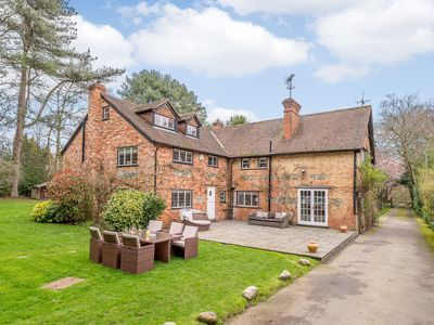 Photo for Highmoor Croft -  a cottage that sleeps 14 guests  in 6 bedrooms