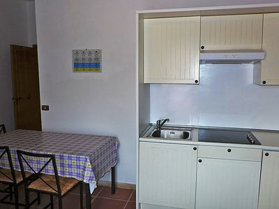 Photo for Apartment Poseidon in Paestum - 4 persons, 1 bedrooms