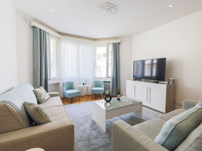 Photo for PALAIS PROMENADE AP4166 by RIVIERA HOLIDAY HOMES - Apartment for 6 people in Nice