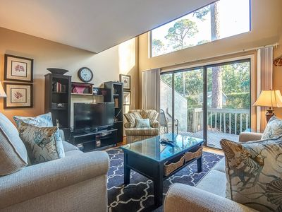 Photo for 6 Ocean Gate 200 yards to the beach.  Pool & Tennis onsite.