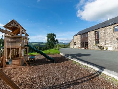 Photo for Vacation home Pan  in Machynlleth, Wales - 7 persons, 3 bedrooms