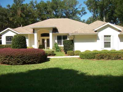 Photo for 3BR House Vacation Rental in Dunnellon, Florida