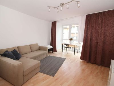 Photo for 5 Room Splendid Apartment In The Heart of The City