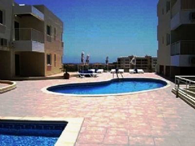 Photo for 1 Double bedroom apartment in a modern development near Larnaca
