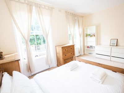 Photo for Beautiful 2 Bedroom Apartment in Holloway, London