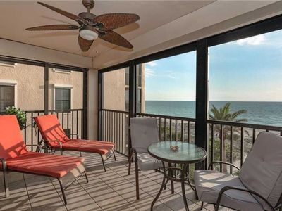 Photo for Reflections on the Gulf 405 - Two Bedroom Condo