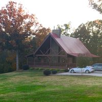 Photo for 3BR Cabin Vacation Rental in Greenback, Tennessee
