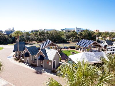 Photo for Affordable, Luxury Beach Condo Between Rosemary & Alys Beach