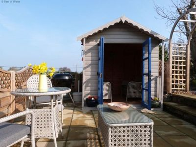 Photo for Vacation home Darris in Abersoch - 3 persons, 2 bedrooms