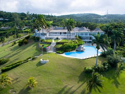 Photo for Luxury One Bedroom Villa with Access to Tryall Club in Jamaica - Perfect for a couple