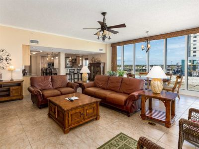 Photo for Colonnades 201 by Meyer Vacation Rentals