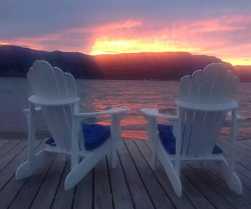 Photo for 1BR Guest House/pension Vacation Rental in Kelowna, BC