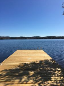 Photo for Cozy 3 Bedroom / 2 Bathroom Cottage located on the coveted Lake of Bays