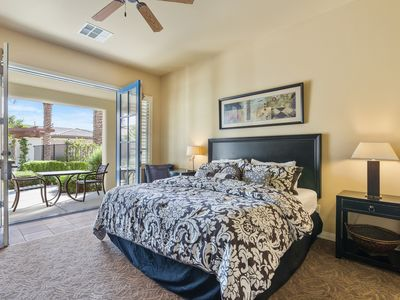 Photo for Deluxe King Casita near Clubhouse - (C72)