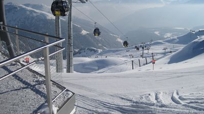 Photo for Enjoy the top pistes in konigsleiten in April € 375