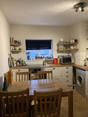 Photo for Beautiful 1 bedroom loft conversion in Kinston upon Thames