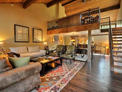 Photo for Last Minute Special - Ski in/Out; Beautiful Remodel; Silver Lake Village