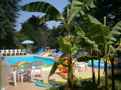 Photo for 2BR Apartment Vacation Rental in casatenovo lc