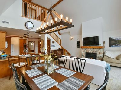 Photo for Nirvana at Blue Mountain- 2 bed 2 Bath