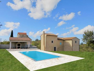 Photo for Vacation home ERNESTA  in Zminj, Istria - 6 persons, 3 bedrooms
