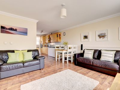 Photo for Shore Line - Two Bedroom Apartment, Sleeps 6