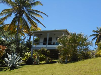 Photo for Sea Cliff Cottages #1. Perfect for two people and comes with an amazing view
