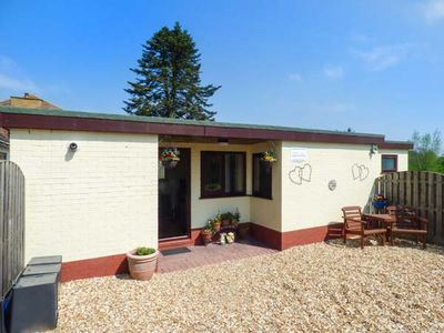 Photo for 2BR Cottage Vacation Rental in Woodhall Spa