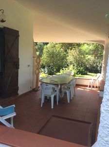 Photo for Villa Carvin 4 rooms with air conditioning 450 meters from the sea