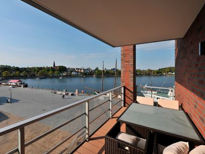 Photo for Apartment / app. for 5 guests with 63m² in Eckernförde (14813)