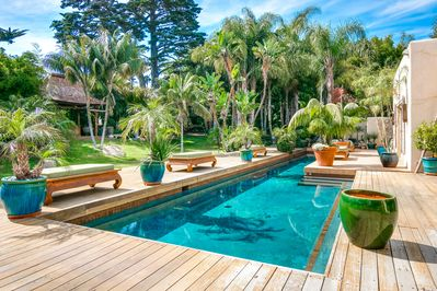 Pool - Welcome to Santa Barbara! This home is professionally managed by TurnKey Vacation Rentals.