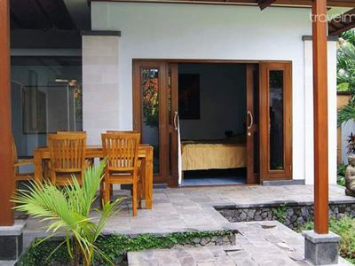 Photo for 2 Bedrooms Villa Biru in Sanur