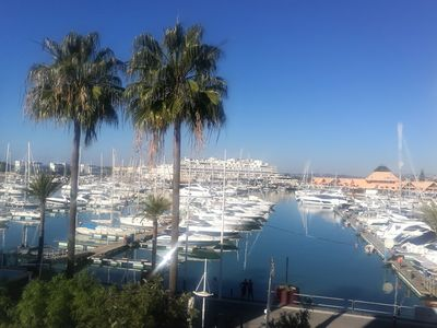 Photo for Open Space at the Vilamoura Marina 2 + 2