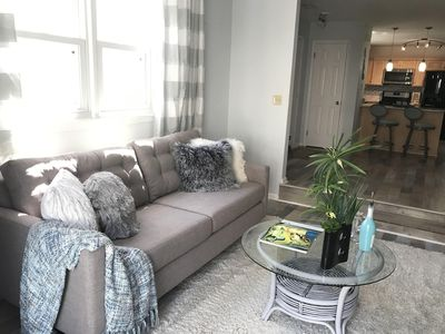 Photo for Beachy Bay Twinhome for rent