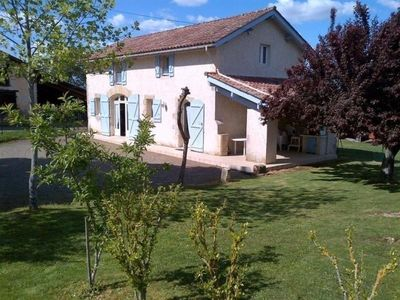 Photo for Gite Larbey, 3 bedrooms, 6 persons