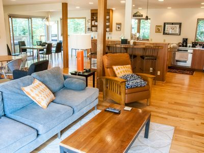 Photo for Beautifully Remodeled Home in East Vail with Gorgeous Views